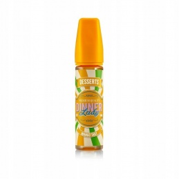 Premix Dinner Lady 50ml - Mango Tart - 1 -  - 44,99 zł