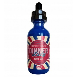 Premix Dinner Lady 50ml - Berry Tart - 1 -  - 44,99 zł