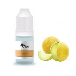 Aromat 4Fun 10ml - Melon - 1 -  - 8,99zł