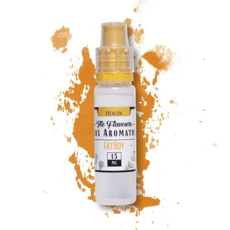 Aromat Los Aromatos 15ml - Fat Boy - 1 -  - 13,80zł