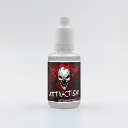 Aromat Vampire Vape 30ml - ATTRACTION - 1 -  - 44,99 zł
