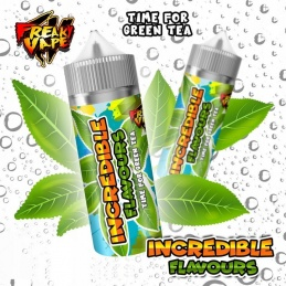 Premix Incredible Flavours 50ml - Green Tea - 1 -  - 0,00 zł