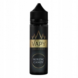 Premix Vapy Awarded 50ml - Nordic Candy - 1 -  - 0,00 zł