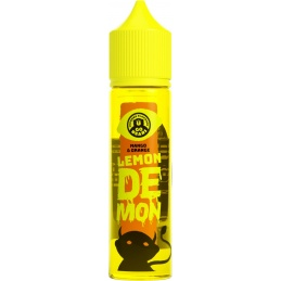 Premix Lemon Demon 40ml - Mango / Pomarańcza / Cytryna - 1 -  - 29,99zł