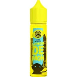 Premix Lemon Demon 40ml - Guawa / Papaja / Cytryna - 1 -  - 29,99zł