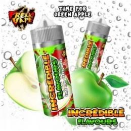Premix Incredible Flavours 50ml - Green Apple - 1 -  - 16,99zł