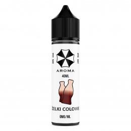 PREMIX Aroma 40ml - Żelki Colowe - 1 -  - 14,99zł
