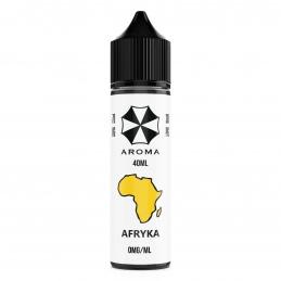 PREMIX Aroma 40ml - Afryka - 1 -  - 14,99zł