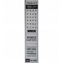 Premix Charlie's Chalk Dust 50ml - Wonder Worm - 1 -  - 49,99zł