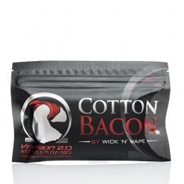 Bawełna Wick&Vape Cotton Bacon v2 - 10szt. - 1 -  - 24,99zł