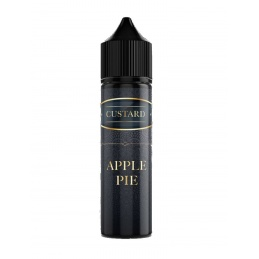 Premix CUSTARD 40ml - APPLE PIE - 1 -  - 21,99 zł