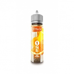 Premix Dillon's ONE 50ml - WILD ORANGE - 1 -  - 23,99 zł