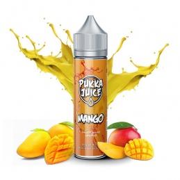 Premix PUKKA JUICE 50ml - MANGO - 1 -  - 39,99zł