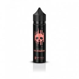 Premix Dark Line 40ml - Milk Strawberry - 1 -  - 17,99zł