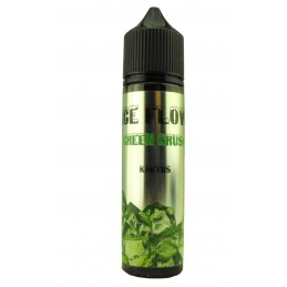 PREMIX ICE FLOW 40ML - GREEN CRUSH - 1 -  - 19,99 zł