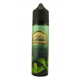 PREMIX MINT FUSION 40ML - SWEET MINT - 1 -  - 19,99 zł