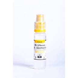 Aromat Los Aromatos 15ml - Papa Frost - 1 -  - 13,80zł