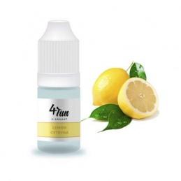 Aromat 4Fun 10ml - Brzoskwinia - Cytryna - 1 -  - 8,99zł