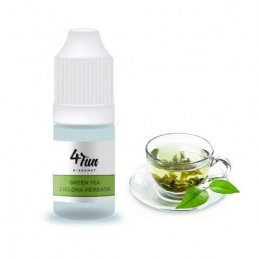Aromat 4Fun 10ml - Zielona Herbata - 1 -  - 8,99zł
