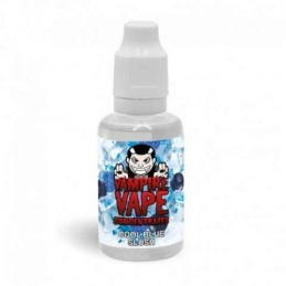 Aromat Vampire Vape 30ml - COOL BLUE SLUSH - 1 -  - 48,99 zł