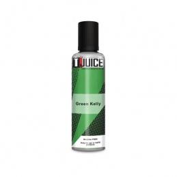 Premix T-JUICE 50ml - Green Kelly - 1 -  - 44,90zł