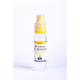 Aromat Los Aromatos 15ml - SNOWMAN - 1 -  - 13,80zł