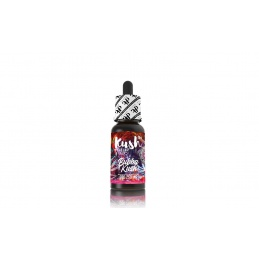 Liquid Kush™ Origins CBD 250mg 10ml - Bubba Kush - 1 -  - 30,79zł
