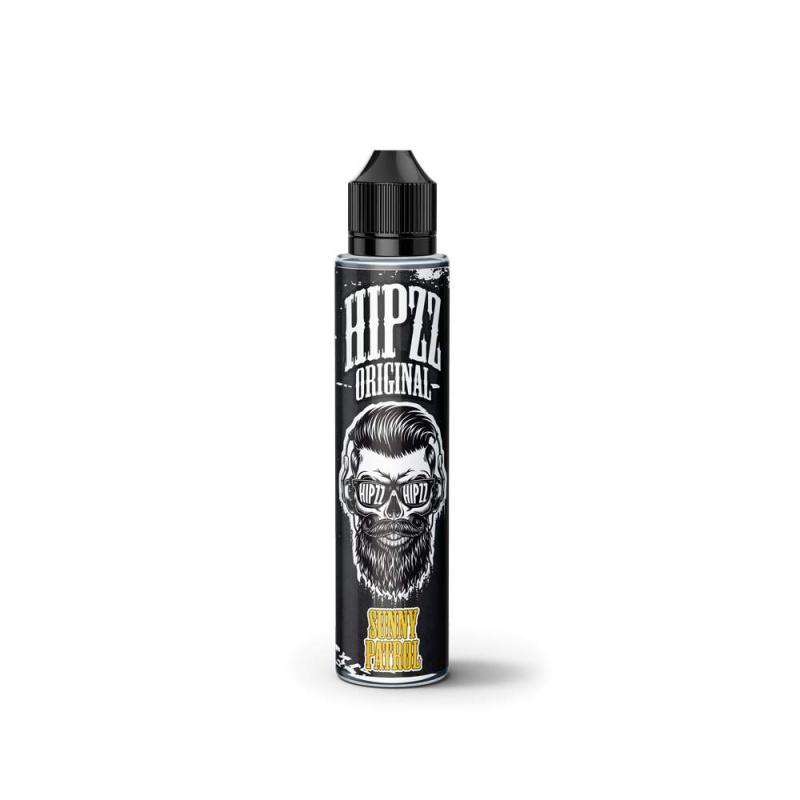 Premix Hipzz Original 100ml - SunnyPatrol - 1 -  - 29,99zł