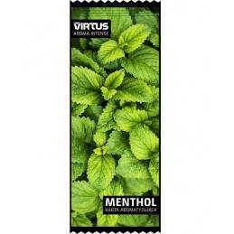 Karta wkładka aromatyzująca VIRTUS - MENTHOL - 1 -  - 1,19zł