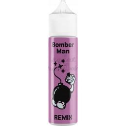 Premix REMIX 50ml - Bomber Man - 1 -  - 24,99zł
