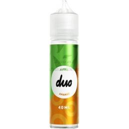 Premix Duo 40ml - Aloes Ananas - 1 -  - 22,41zł