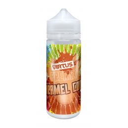 Premix Virtus 80ml - CARMEL COOKIE - 1 -  - 14,99 zł