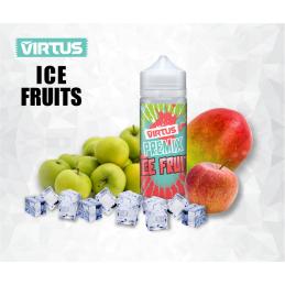 Premix Virtus 80ml - ICE FRUITS - 1 -  - 14,99zł
