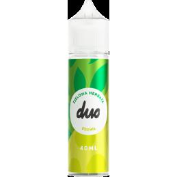 Premix Duo 40ml - Zielona herbata / Pigwa - 1 -  - 17,99zł