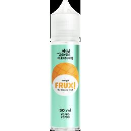 Premix FRUX! 50ml - Mango / Koolada - 1 -  - 21,99zł
