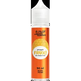 Premix FRUX! 50ml - Ananas / Koolada - 1 -  - 21,99zł