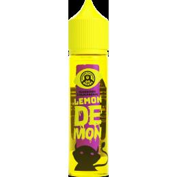 Premix Lemon Demon 40ml - Jagoda / Jeżyna / Cytryna - 1 -  - 29,99zł