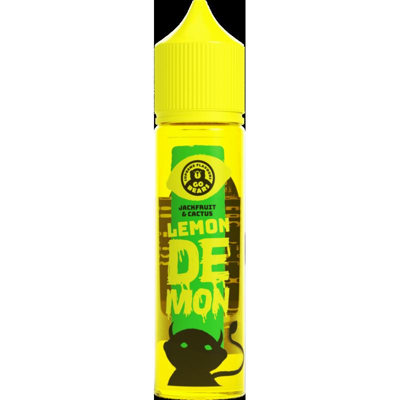 Premix Lemon Demon 40ml - Dżakfrut / Kaktus / Cytryna - 1 -  - 29,99zł