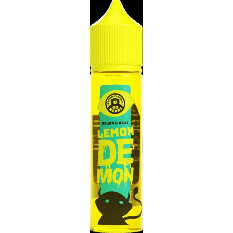 Premix Lemon Demon 40ml - Melon / Kiwi / Cytryna - 1 -  - 29,99zł