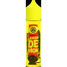 Premix Lemon Demon 40ml - Truskawka / Cytryna - 1 -  - 29,99zł