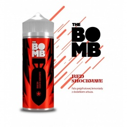 Premix THE BOMB 80ml - Red Shockwave - 1 -  - 18,89 zł