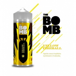 Premix THE BOMB 80ml - Yellow Fireball - 1 -  - 18,89 zł