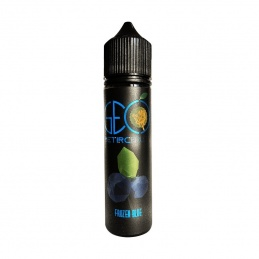 Premix Geometric Fruits 40ml - FROZEN BLUE - 1 -  - 24,89 zł