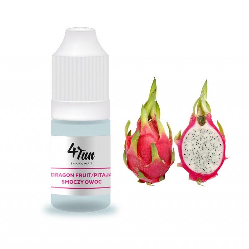 Aromat 4Fun 10ml - Dragon Fruit - 1 -  - 8,99zł