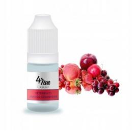 Aromat 4Fun 10ml - Owoce Czerwone - 1 -  - 8,99zł