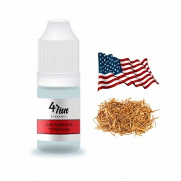 Aromat 4Fun 10ml - Tytoń USA - 1 -  - 8,99zł