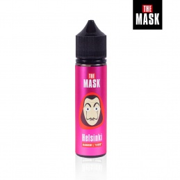 Premix The Mask 40ml - HELSINKI - 1 -  - 19,99 zł