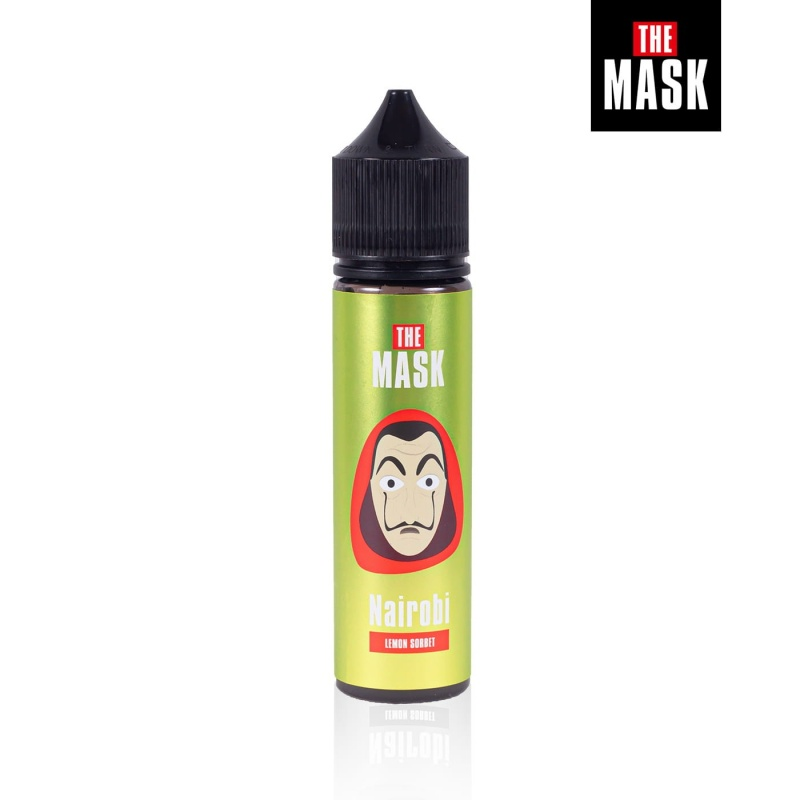 Premix The Mask 40ml - NAIROBI - 1 -  - 19,99 zł