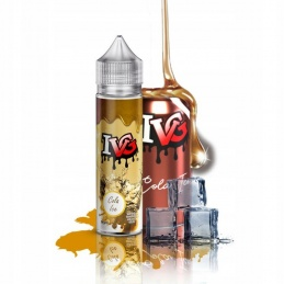 Premix IVG Premium 50ml - Cola Ice - 1 -  - 49,99 zł