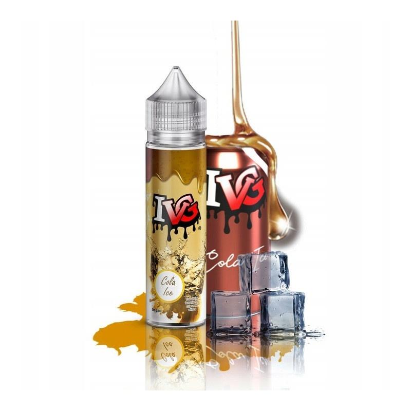 Premix IVG Premium 50ml - Cola Ice - 1 -  - 49,99zł